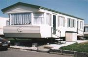 Luxury Caravan For Hire (Blackpool)