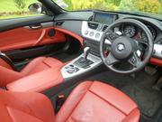 2010 BMW z4 2010 BMW Z4 SDRIVE30I M SPORT A GREY