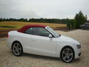 Audi A5 49000 miles 2010 Audi A5 SE TDI