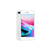 Apple iPhone 8 plus 64GB Silver-New-Original, Unloc