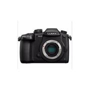 Panasonic Lumix DMC-GH5 20.3 MP 4K Digital Camera Body + 64GB