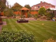 GARDEN PAVING MIDDLESBROUGH - NORTH YORKSHIRE LANDSCAPES & GARDEN SERVICES - 01642 822958