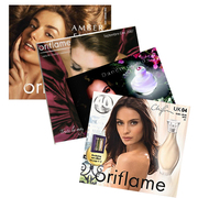Join the millions of successful men and women selling Oriflame today